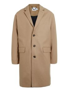Topman Duster overcoat