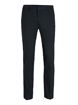 Ultra skinny fit trousers