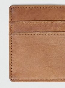 Topman Leather card  holder