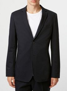 Co-ord Collection skinny fit blazer