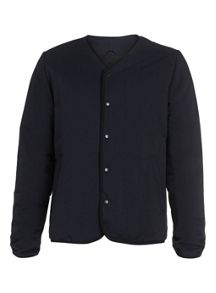 Topman Co-ord Collection liner jacket