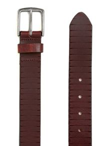 Topman Leather Belt