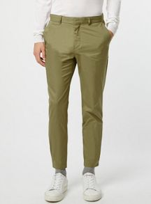 Topman Co-ord Collection skinny trousers