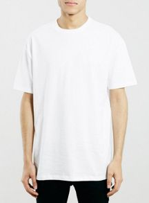 Topman Oversized t-shirt