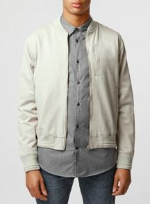 Topman Cotton bomber