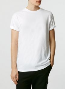 Topman Short sleeve roller t-shirt multipack x3