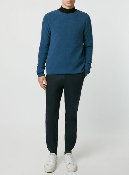 Topman Mini roll neck jumper