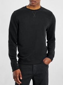 Topman Long Sleeve Sweat Multipack x2