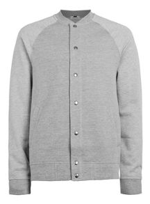 Topman Long sleeve bomber