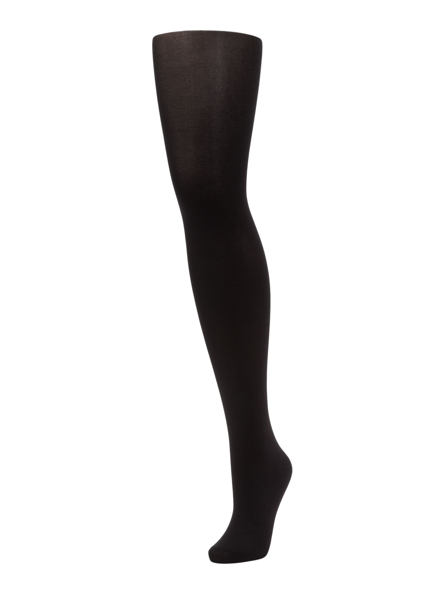 60 Denier opaque tights