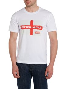 Rugby World Cup 2015 England Crew Neck T-Shirt