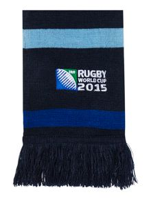 Rugby World Cup 2015 No 8 Scarf