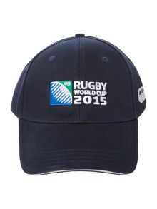 Rugby World Cup 2015 Cotton Baseball Cap