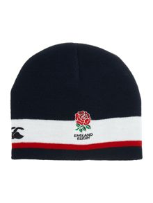 Rugby World Cup 2015 England Beanie Hat