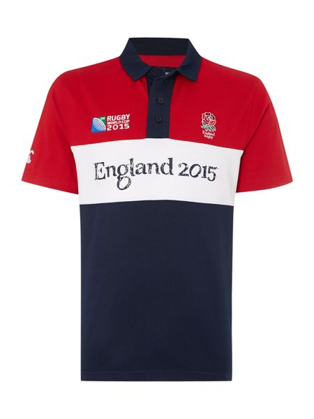 Rugby World Cup 2015 England Script Rugby Top