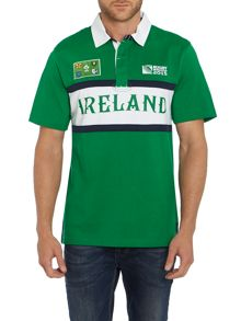 Ireland Rugby Top