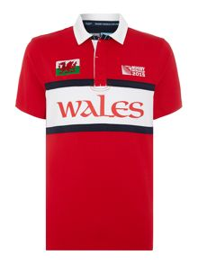 Rugby World Cup 2015 Wales Rugby Top