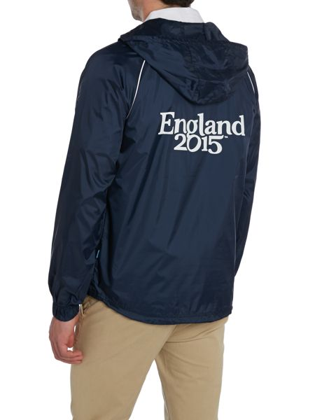 Rugby World Cup 2015 Packable Parka Jacket