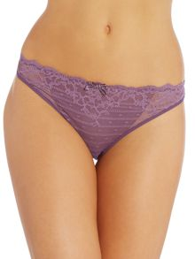 Rive gauche brazilian brief