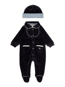 Boy Baby Grow Gift Sets