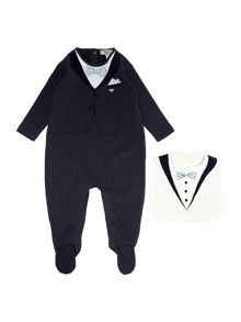 Boys Baby Grow Gift Sets