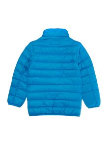 Armani Junior Boys Padded Jacket