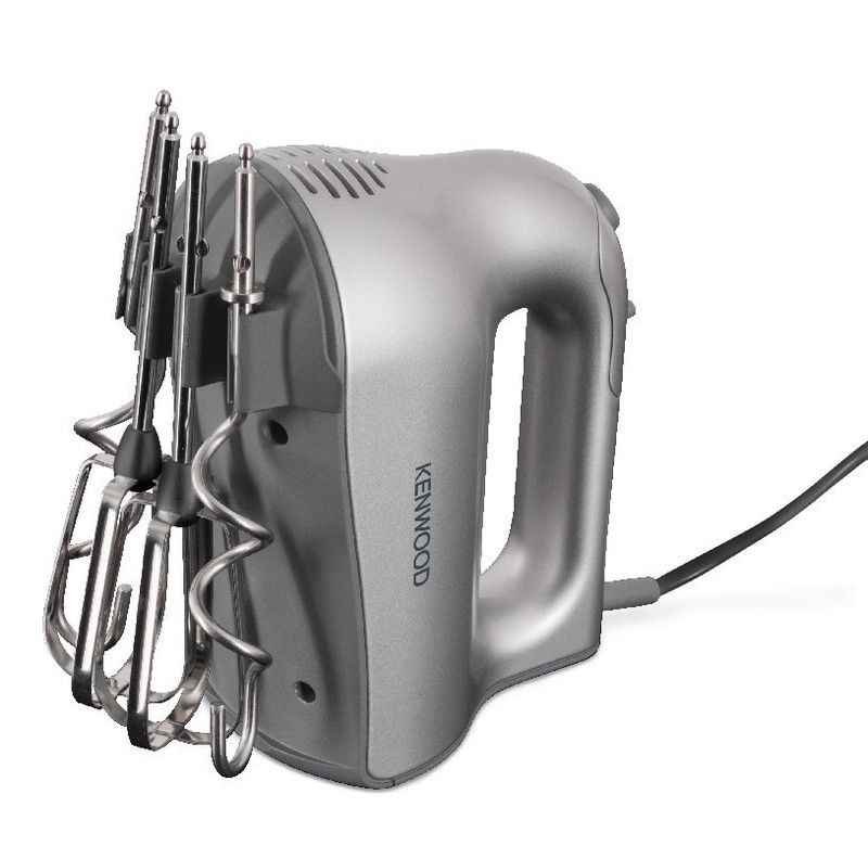 Kenwood Hand Mixer Silver HM535