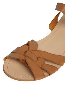 Whish Buckle Sandals