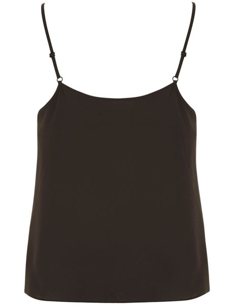 Dorothy Perkins Petite woven camisole