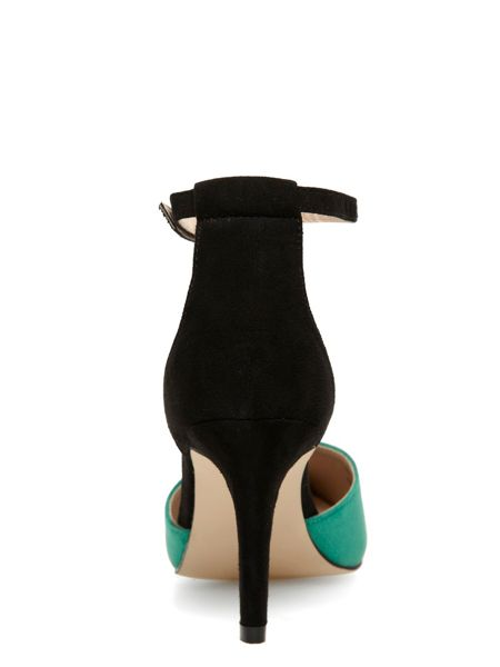 Dorothy Perkins Ankle Strap Point Court