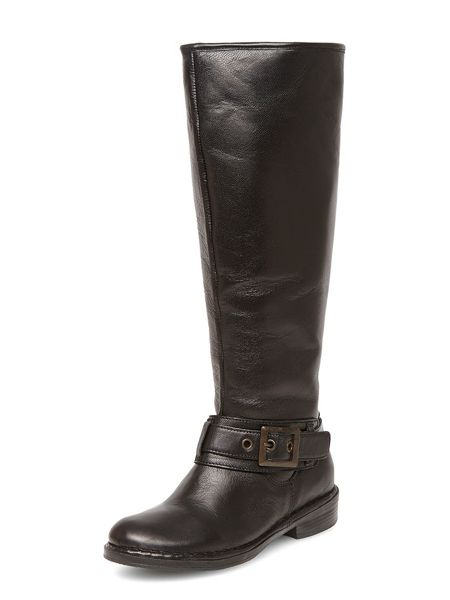 Dorothy Perkins Trick Ruch Knee High Boots
