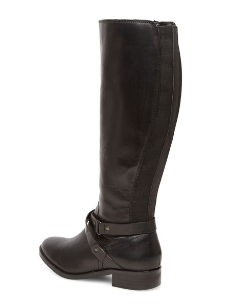 Dorothy Perkins Leather Riding Boots