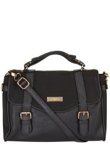 Mix backless satchel