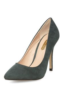 Edith Point Court Shoes