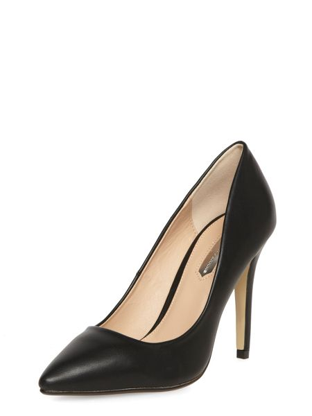 Dorothy Perkins High Pointed Court Shoes