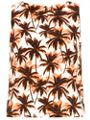 Dorothy Perkins Palm tree print cropped shell top