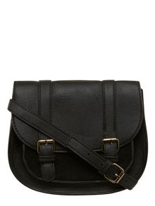 Mini Saddle Satchel