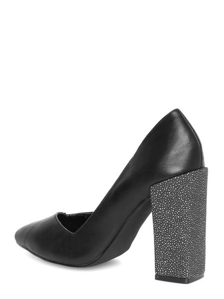 Dorothy Perkins High Block Heel Point