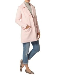 Luxe Boyfriend Coat