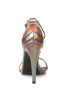 Holographic Sandal