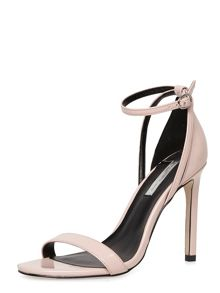 Simone High Heeled Sandal