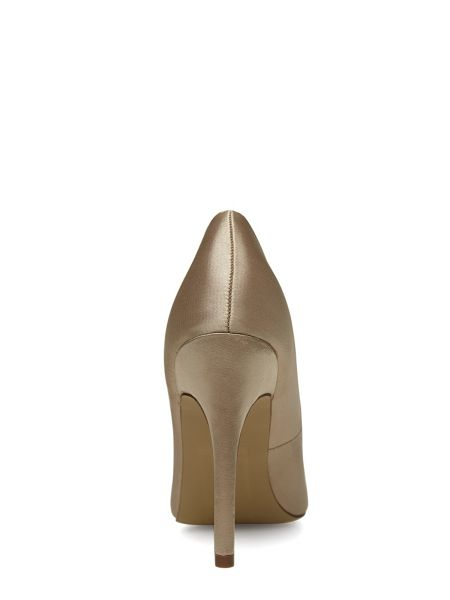 Dorothy Perkins Embellished Pointed Court Shoe