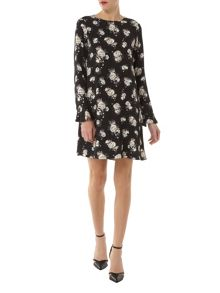 Rose Collection Swing Dress