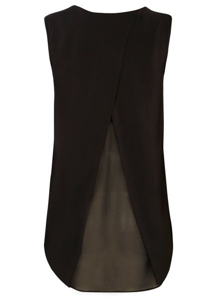 Dorothy Perkins Tall Embellished Top