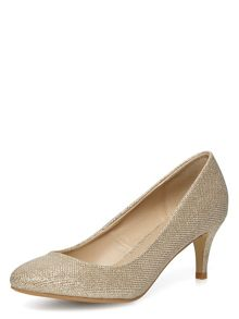 Shimmer Mid Height Court