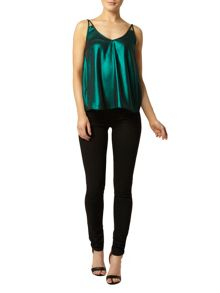 Shimmer Camisole Top