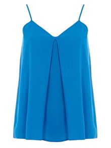 Inverted Camisole Top