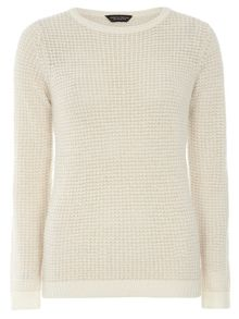 Sparkle Stitch Jumper