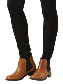 Minnie Ankle Boots