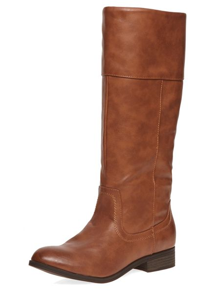 dorothy perkins knee high ruched boots house of fraser